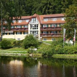 Beherberger - Hotel-Pension-Restaurant Parkhotel